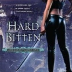 Review: Hard Bitten by Chloe Neill