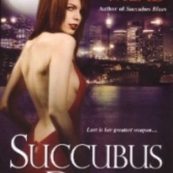 Review: Succubus Dreams by Richelle Mead