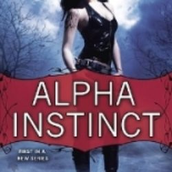 Review: Alpha Instinct by Katie Reus