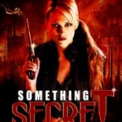 Review: Something Secret This Way Comes by Sierra Dean