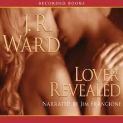 Audio Review: Lover Revealed by J.R. Ward