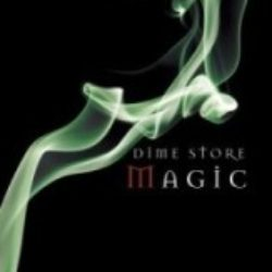 Review: Dime Store Magic by Kelley Armstrong