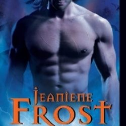 ARC Review: Once Burned by Jeaniene Frost