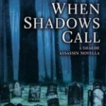 Review: When Shadows Call by Amanda Bonilla
