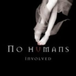 Review: No Humans Involved by Kelley Armstrong