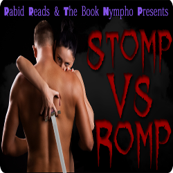 Stomp VS Romp: Fight Like a Na'Chi by Kylie Griffin