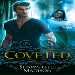 Review: Coveted by Shawntelle Madison
