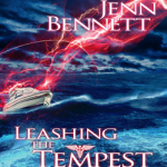 Review: Leashing the Tempest by Jenn Bennett