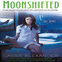 Review: Moonshifted by Cassie Alexander