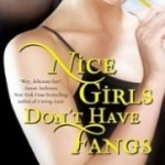 Audio Review: Nice Girls Don't Have Fangs by Molly Harper