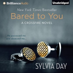 Audio Review: Bared to You by Sylvia Day