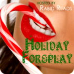 Holiday Foreplay Giveaway Winners