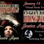 Little Red Riding Wolf Tour + Giveaway: Jessica Aspen