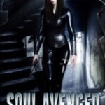 Soul Avenged Tour Stop + Giveaway: A Werewolf Love Letter