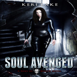 Review: Soul Avenged by Keri Lake