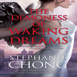 Review: The Demoness of Waking Dreams by Stephanie Chong