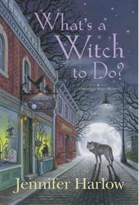 What's a Witch to Do