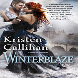 Review: Winterblaze by Kristen Callihan