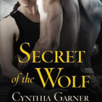 Review: Secret of the Wolf by Cynthia Garner