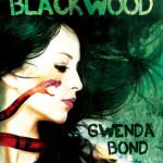 Josh Reviews: Blackwood by Gwenda Bond