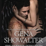 Josh Reviews: The Darkest Seduction by Gena Showalter