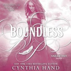 Sue Reviews: Boundless by Cynthia Hand