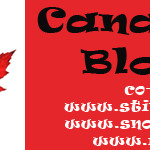 Canada Day Blog Hop Sign-Up!