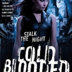 Cover Reveal! Cold Blooded by Amanda Carlson