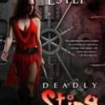 ARC Review: Deadly Sting by Jennifer Estep