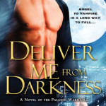 Review: Deliver Me from Darkness by Tes Hilaire