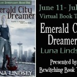 Winner of Four Fae by Luna Lindsey!
