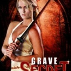 ARC Review: Grave Secret by Sierra Dean