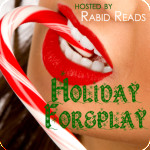It's Holiday Foreplay (a.k.a. Giveaway) Time!