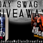 Jessica McClain Holiday Giveaway