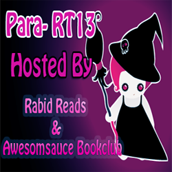 Para-RT13: Interview and Giveaway with Kristen Painter!