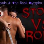 Stomp VS Romp: Kicking Ass vs. Kissing… uh… Ass? by Sierra Dean