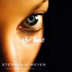 Audio Review: The Host by Stephenie Meyer