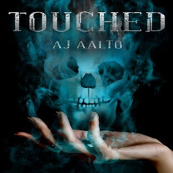 Sue Reviews: Touched by AJ Aalto