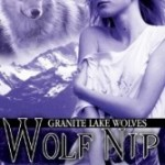 Review: Wolf Nip by Vivian Arend