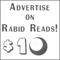 Rabid Reads Sample Ad