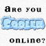 Question: Are You Cooler Online?