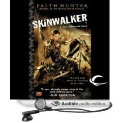 Audio Review: Skinwalker by Faith Hunter