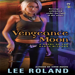 Josh Reviews: Vengeance Moon by Lee Roland