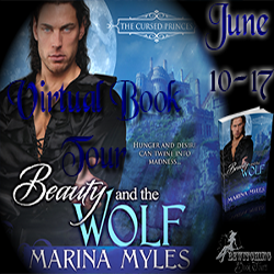 Beauty and the Wolf Tour Stop: My Ten Favorite Werewolf / Vampire Movies by Marina Myles