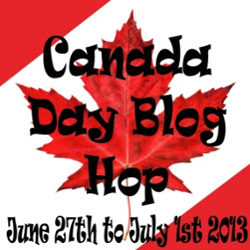 Canada Day Blog Hop: Sign-Ups Are Now OPEN!
