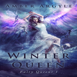 Sue Reviews: Winter Queen by Amber Argyle