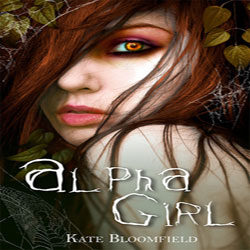 Review: Alpha Girl by Kate Bloomfield