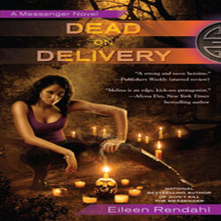 Josh Reviews: Dead on Delivery by Eileen Rendahl