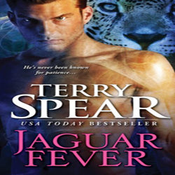 Review: Jaguar Fever by Terry Spear
