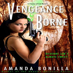 Review: Vengeance Borne by Amanda Bonilla